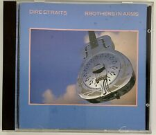 Dire Straits Brothers in Arms CD West Germany TARGET ERA DISC 1985 MATRIX 07#