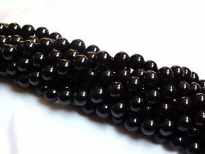 8mm Semi Precious Gemstone Rounds Beads Jewellery Making (approx 46-50 beads)