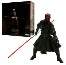 Kotobukiya ARTFX+ Star Wars Darth Maul 1/10 PVC Figure