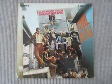 JULIUS WECHTER & THE BAJA MARIMBA BAND ~ FOWL PLAY  VINYL RECORD LP