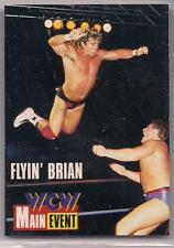 1995 Cardz WCW Main Event Flyin' Brian