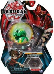 Bakugan Core 1 Pack Assortment (Styles May Vary - One Supplied) Multicolor