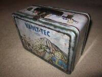 """Fallout 3 Collector Edition TIN LUNCHBOX 8x6x4"""" (Xbox 360/One/X/PS3/PS4/PC) iii"""