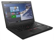 Ordinateurs portables ThinkPad