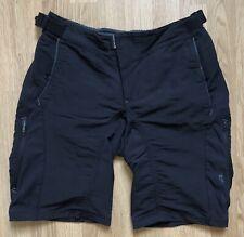 Endura Mountain Bike MTB Shorts Men's Size S