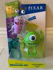 Disney Pixar Mike Wazowski & Boo Monsters Inc Poseable 2 Packs (IN HANDS!!!)