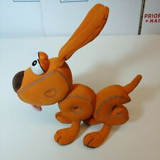 Pbs Kids Word World Dog Magnetic Pull Apart Plush Letters WordWorld