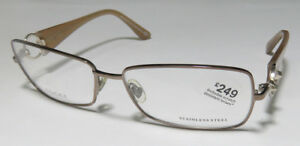 GUCCI 2840  LUXURY TRUSTED FAMOUS DESIGN BRAND ELEGANT CLASSIC LOOK EYEGLASSES