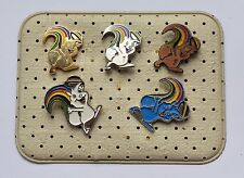 University Games Universiade Zagreb 1987 official logo mascot Zagi Pin lot
