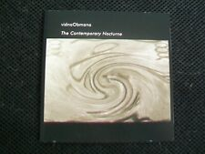 The Contemporary Nocturne by Vidna Obmana (CD, 2000, Hypnos)