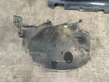 2008 AUDI A8 D3 O/S/F DRIVER SIDE FRONT ARCH LINER
