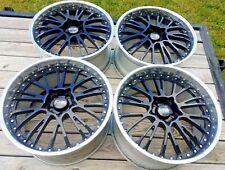 20 Oz Botticelli Iii 5x1143 Jdm 3pc Rare Wheels Vip Lexus
