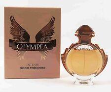 Paco RABANNE olympea intense 80ml EDP Eau de Parfum Spray Nuovo/Scatola Originale
