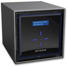 Netgear Readynas 424 4-Bay Externe Nas Gehäuse