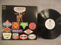 Jr. Walker & the All Stars, A Gasssss, Soul SS 726, 1970, DJ PROMO, R&B, Gas