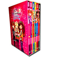 Rosie Banks secret kingdom Series Collection 6 Books Set series 1 (1-6)
