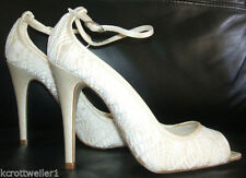 Faith Stiletto Bridal or Wedding Heels for Women