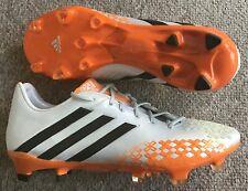 NEW ADIDAS PREDATOR LZ FG FOOTBALL BOOTS UK 7