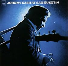 JOHNNY CASH At San Quentin Legacy Edition 2CD NEW Carl Perkins Carter Family