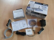SMC Barricade Router/ADSL2+ Modem Annex B (SMC7904WBRB2 EU)