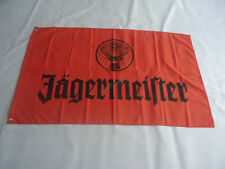 Banner Flag for Jagermeister Racing Flag 3x5FT Wall Banner Shop Show Decor