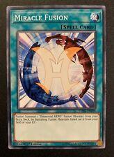 LED6-EN020 Miracle Fusion - Common - Yugioh! TCG