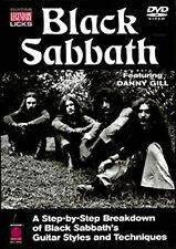 """Black Sabbath"" [DVD], New DVD, ,"