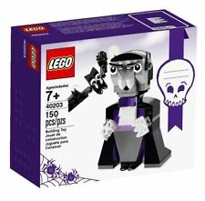 40203 VAMPIRE & BAT city town lego NEW sealed exclusive seasonal HALLOWEEN