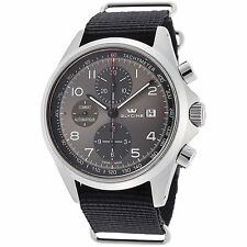 Combat 6 Grey Dial Automatic Men's Chronograph Watch 3945.10AT.TB9