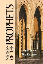 SPECIAL OFFER: Stories of The Prophets (Peace be upon them) - IIPH (Hardback)