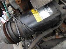 Oldtimer Benz W 107 SLC116 SE Klimaanlage Kompressor Klimakompompressor Delco tg