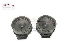 Chevrolet Camaro Front Door Speaker New OEM 23268030 Boston Acoustics Pair 2pcs
