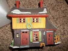 Dept 56 Heritage Village Ichabod Crane'S Cottage