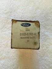 NOS 1965-66 Ford Mustang Forward Rear Leaf Spring Bushing C5ZZ-5781-A