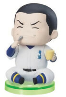 Ace of Diamond Suwarasetai Masuko Tooru Chibi PVC Figure