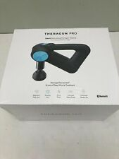 New ListingTheraGun Pro 4th Gen Newest Percussive Therapy Massager New In Box - Sealed