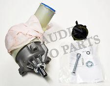 FORD OEM 99-04 F-350 Super Duty-Power Steering Pump F1TZ3A674DBRM