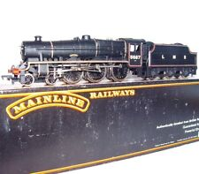 "Mainline OO LMS Railways JUBILEE Class ""NEPTUNE"" Black Steam Locomotive MIB`78!"