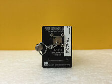 Laser Precision Corp AP-418, 850 nm, Multi-Mode Plug-In, For AP-4200 Series
