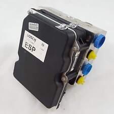 IVECO DAILY ABS ESP  PUMPE 504346595 0265234749 0265951233 12MONATE GARANTIE