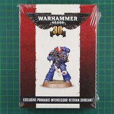 30 Years Warhammer 40.000 Primaris Intercess Veteran Warhammer 40K