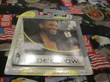 "Videonow Personal Music Video Disc: Usher - ""U Remind Me"" & ""Caught Up"