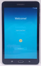 "Samsung Galaxy Tab A 7"" SM-T280 - 8GB Storage - Android Tablet - Black"