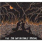The Jeb Loy Nichols Special - Jeb Loy Nichols CD