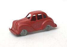 Vintage betal o similar británico Diecast Austin A40 Saloon Coche 1940s-50s