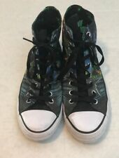 Converse Chuck Taylor All Star DC Comic GREEN ARROW Hi Top Shoes Men 9 /Women 11