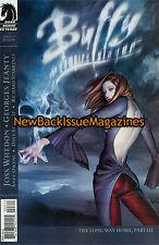 Buffy the Vampire Slayer Season 8 Comic 5/07,The Long Way Home Part 3,May 2007