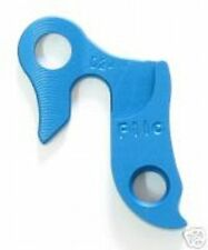 Pilo D24 BLUE Derailleur Hanger: Stevens RALEIGH FUJI KHS MONGOOSE DIAMONDBACK