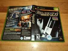 GoldenEye: Rogue Agent  Xbox or Xbox 360 Complete