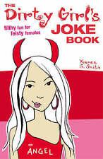 Dirty Girl's Joke Book, Smith, Karen S., Very Good Book